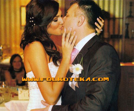 Nina i Branislav svadba