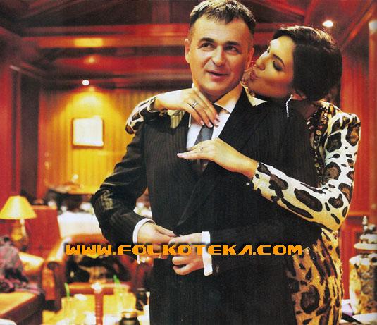 Nina i Branislav vencanje
