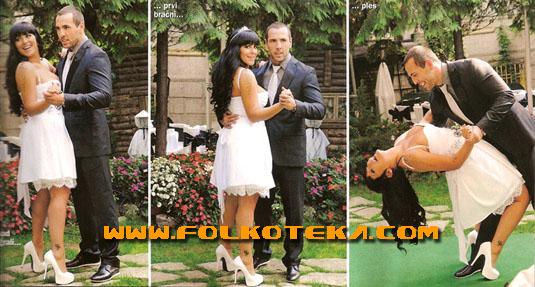 Seka i Veljko svadba 2010