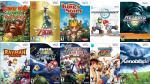 Iznajmljivanje Nintendo Wii konzola Novi Sad