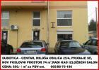 Subotica - centar, pp, prodaja + POPUST%