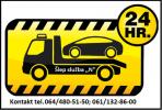 """Slep sluzba ,,N""""- Prevoz svih vrsta vozila - Beograd"""